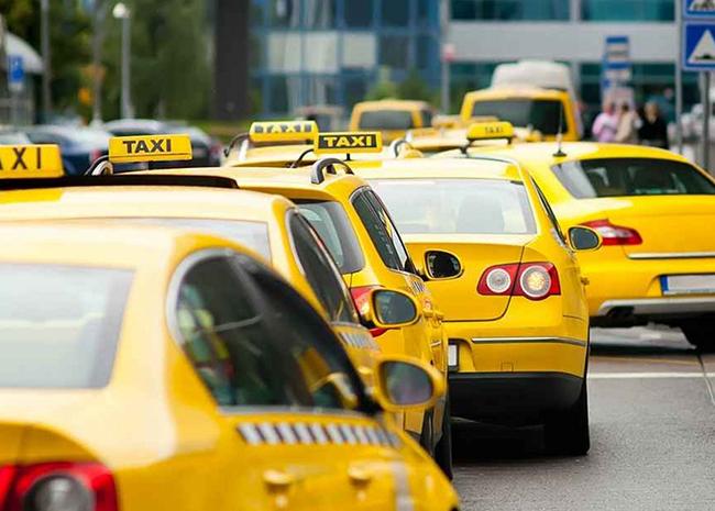 Как не ошибиться с выбором такси в Киеве?