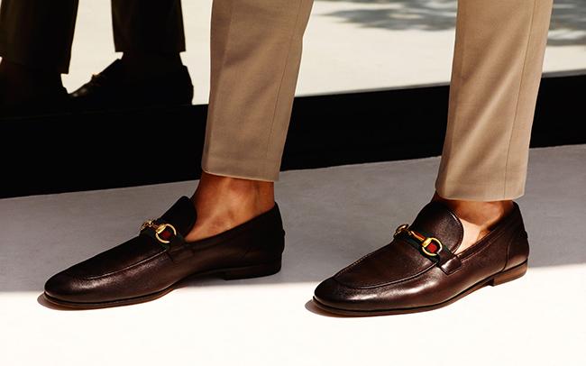 Мужская летняя обувь: тренды и советы