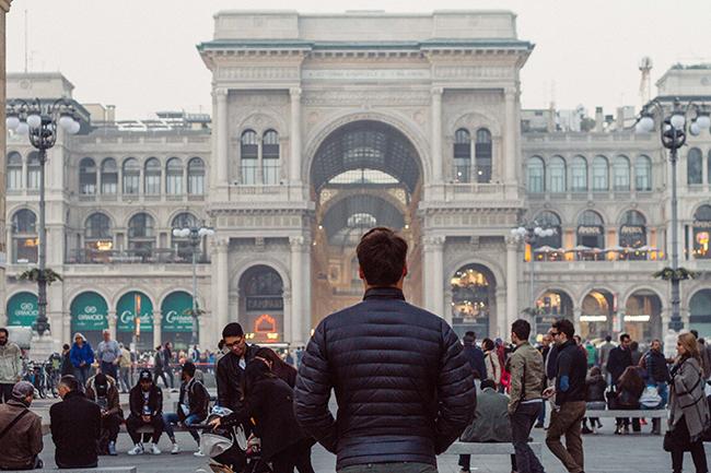 Незабываемые выходные: почему быть туристом в своем городе – это здорово