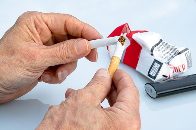 Основные идеи из книги Аллена Карра «Легкий способ бросить курить»