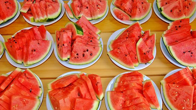Самые полезные летние ягоды