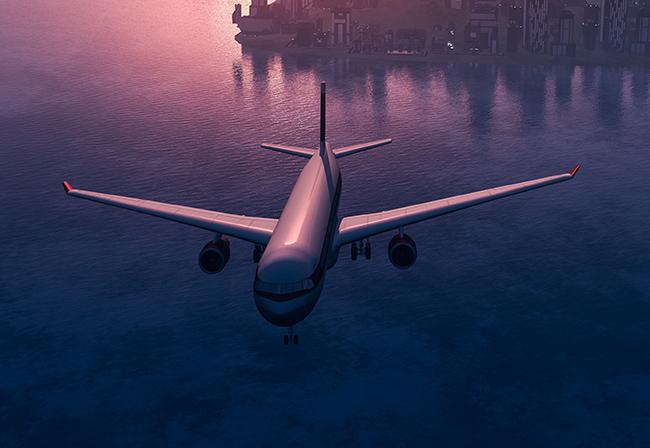 Самые популярные вопросы об авиаперелетах