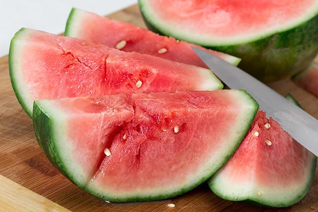 Щелочные продукты, которые предотвращают рак