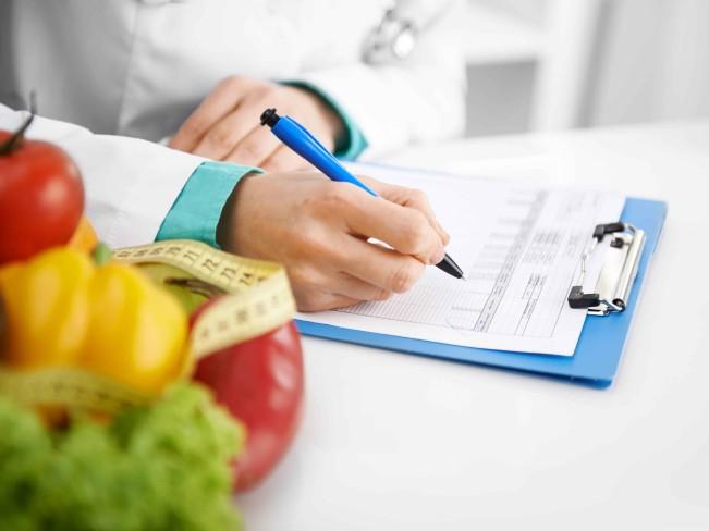 Правильное питание: как перейти на него и не сорваться