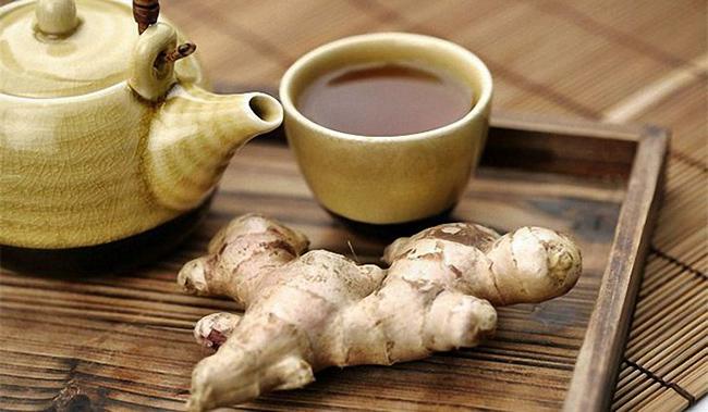 Имбирный чай: чем полезен этот напиток и как его приготовить