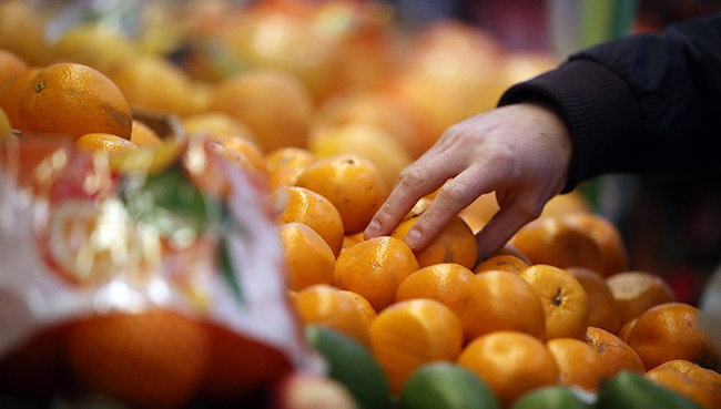 Главный фрукт зимы или почему тебе стоит есть мандарины чаще