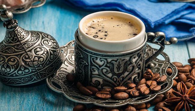 Кофе со специями: вкусный напиток, что согревает и укрепляет иммунитет