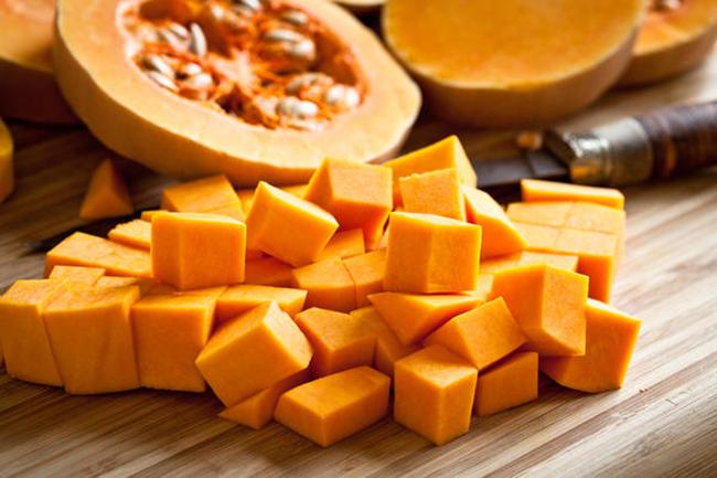 Какие продукты питания полезны зимой?