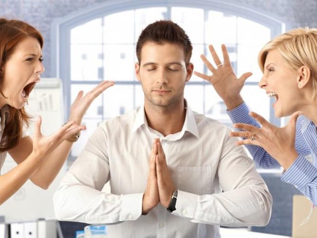 Катарсис или как направить негатив во благо для себя