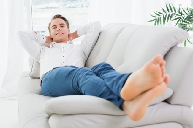 Расслабляйся с помощью аутогенных тренировок!