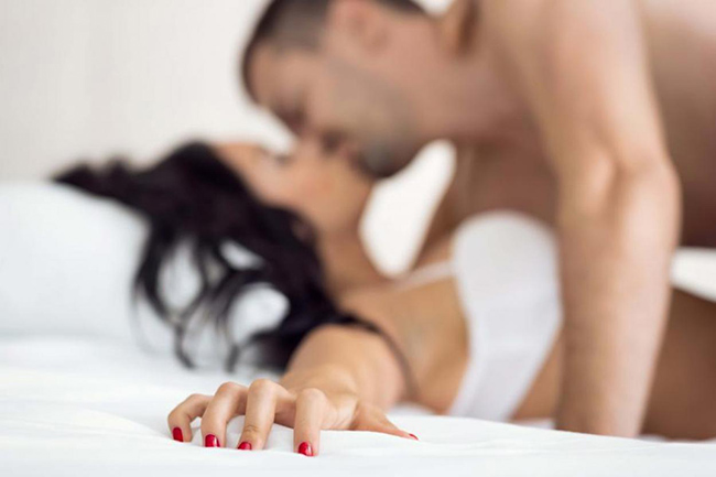 Сексуальная игра пальцами или что такое фингеринг