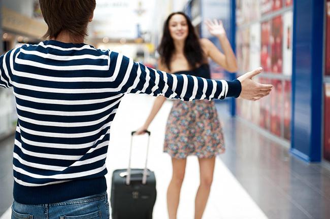 Отношения на расстоянии: быть или не быть?