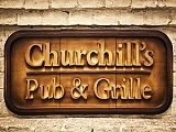 Churchill`s Pub&Grille