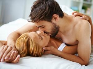 Утро начинать с секса