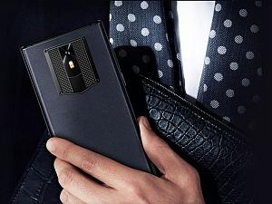 Секс обзор мужского смаптфона
