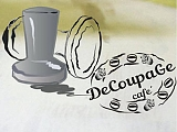 DeCoupage cafe