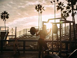 физические тренировки выносливость полезны здоровья сердца мужчин