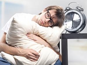 Стало известно,  почему человек ощущает  усталость после пробуждения
