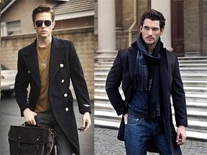 Пальто — тренд сезона осень зима 2012 2013