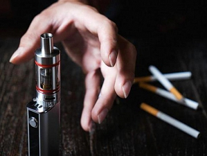 Исследователи доказали, что электронные сигареты могут привести к развитию рака