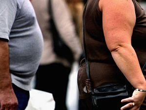 Ученые: ожирение заразно!