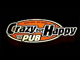 CRAZY BUT HAPPY PUB