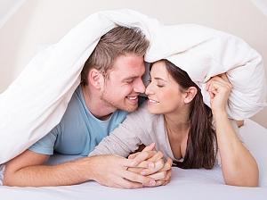 Секс оказывает на сон сильное позитивное влияние