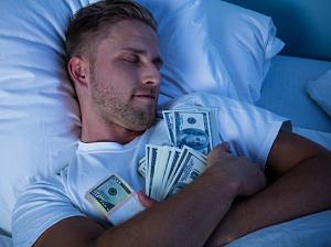 Как сон связан с уровнем дохода человека