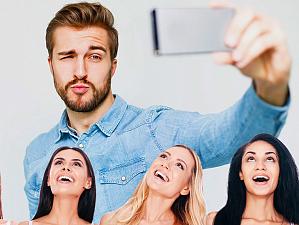 эксперты выяснили зависит красота мужчин