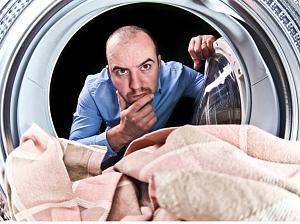 убрать запах пота одежды работающих способов