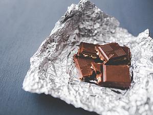 черный шоколад полезен здоровья сердца