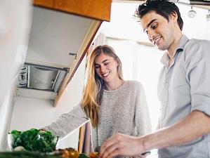 Еда от депрессии: какие продукты повышают настроение?