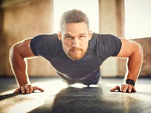 названа лучшая тренировка потери веса