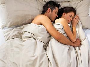 Как запах любимого человека воздействует на сон