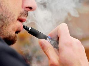 электронные сигареты наносят большой вред здоровью