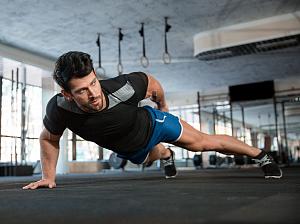 тренироваться собственным весом самые популярные упражнения
