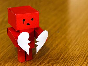 Разрыв отношений может негативно сказаться на здоровье