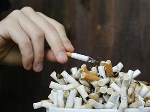 Курение приводит  к воспалительным процессам  в организме