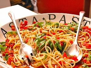 Ученые: паста не провоцирует ожирение и полезна для организма