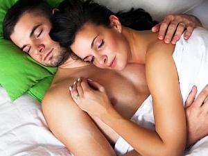 Заниматься сексом во сне  что это означает в наши дни