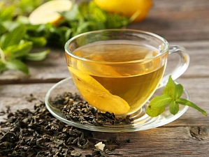 Горячий чай снижает риск развития опасного заболевания глаз