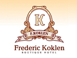 Frederic Koklen Boutique Hotel