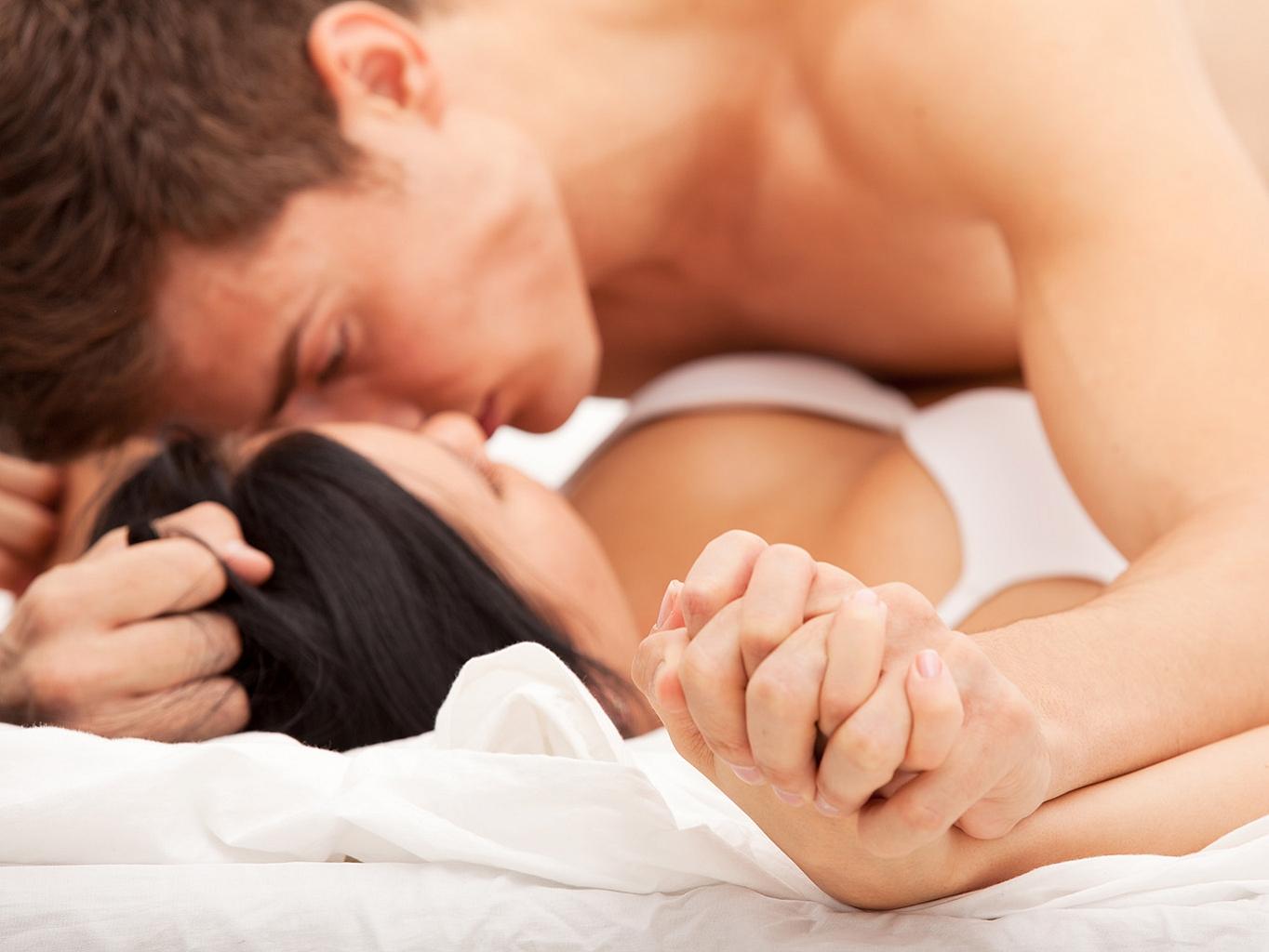 Можно Ли Заниматься Сексом Без