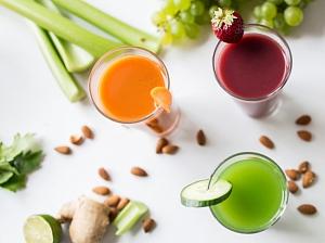 Фруктовые соки могут навредить здоровью