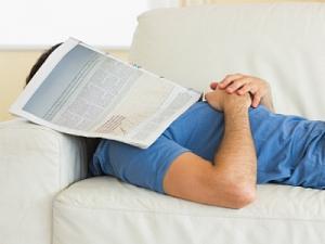 Умение расслабляться продлевает жизнь