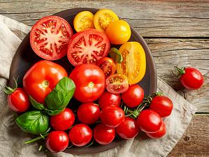 Эксперты рассказали, почему полезны помидоры