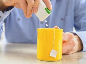 Заменители сахара провоцируют развитие диабета