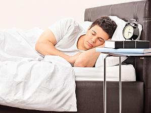Ученые считают, что высыпаться наперед реально и даже полезно для организма