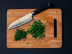 Пять видов зелени, которые стоит есть регулярно