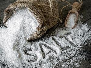 эксперты опровергли сведения вреде соли